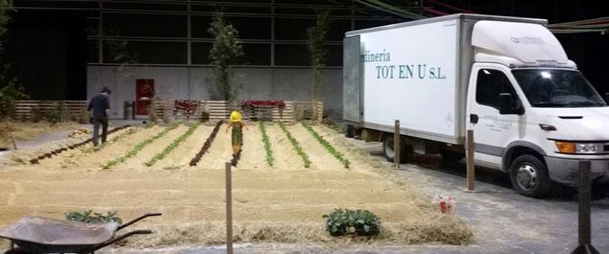 Expojove 2017 en Feria Valencia