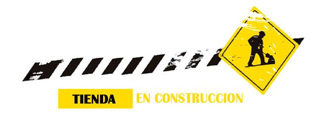 Tienda en construcción